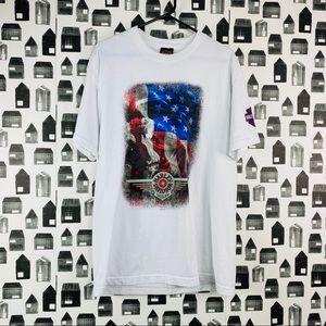 Harley Davidson | Fort Lauderdale Men's T-shirt